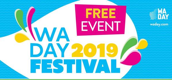 2019 WA Day Festival