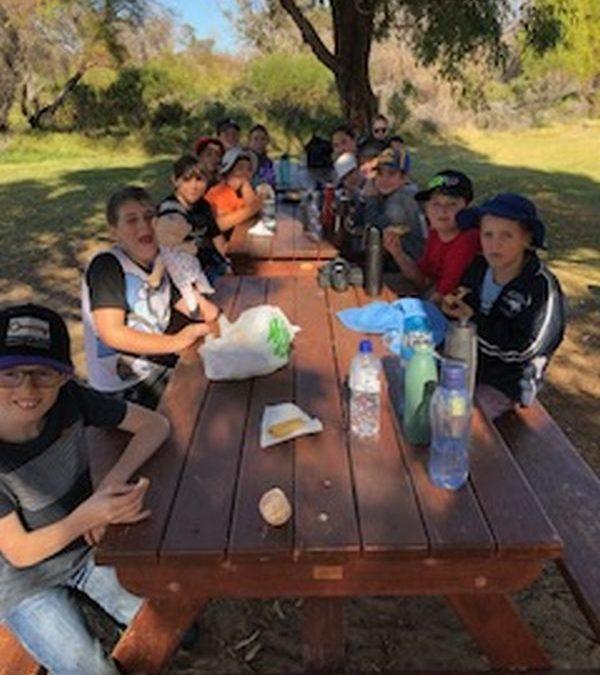 Year 5/6 Camp