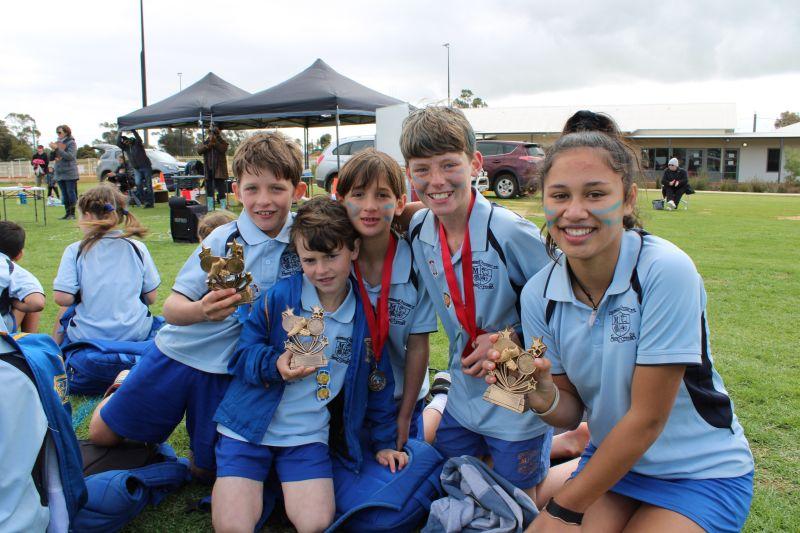 Interschool Sports Carnival – Cranbrook 2019