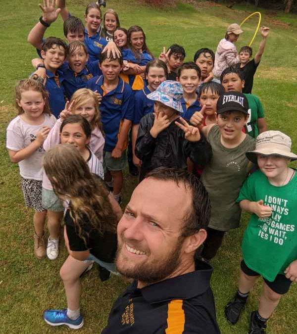 Year 5/6 Pemberton Camp 2021