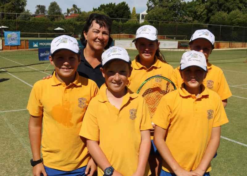 Sunsmart Tennis Classic