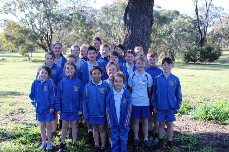 Interschool Cross Country 2021